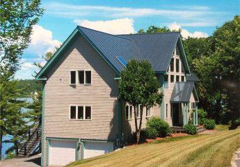 Land Real Estate Maine